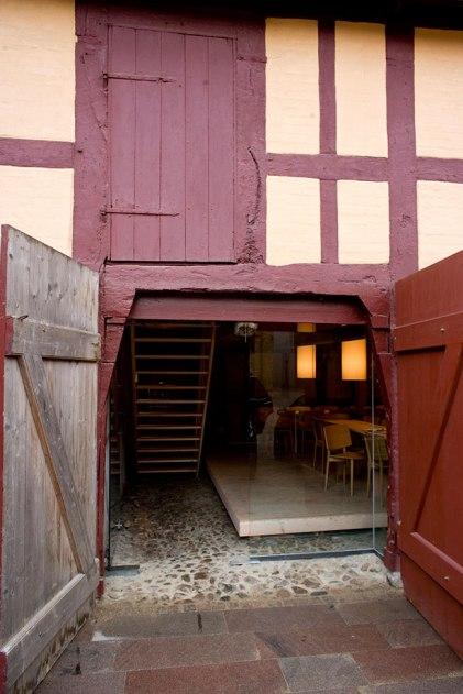 Bryghus Horsens, Brewery and Bar 2006