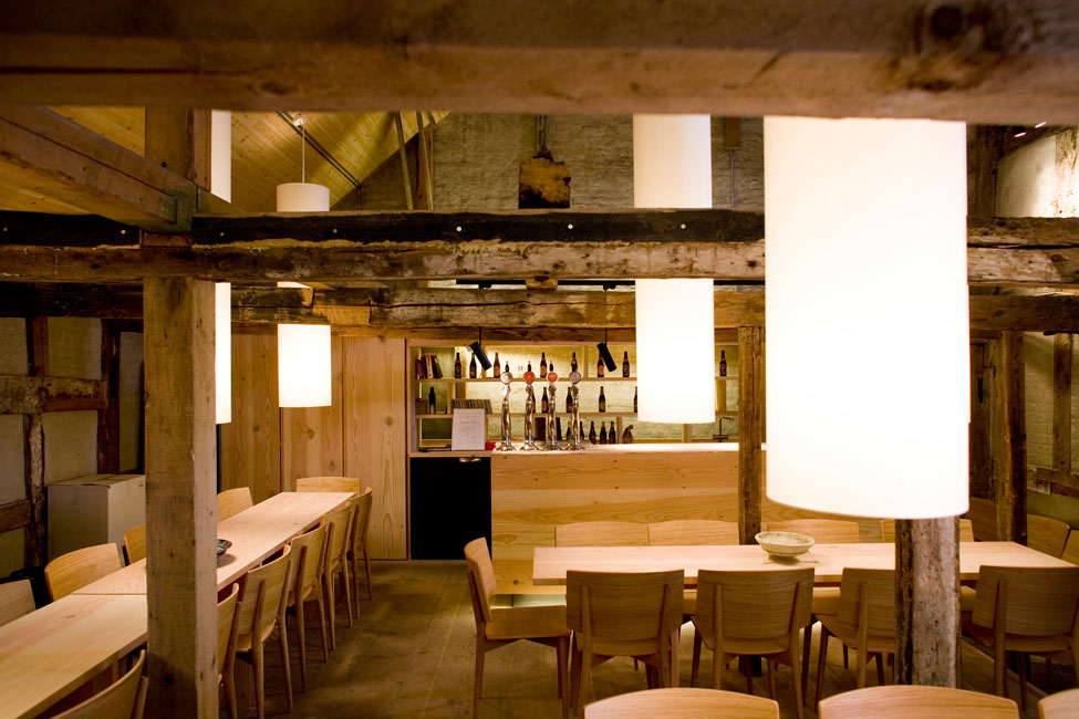 Bryghus Horsens, Brewery and Bar 2006