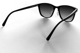 Suns Model 5 for Kilsgaard Eyewear, 2012