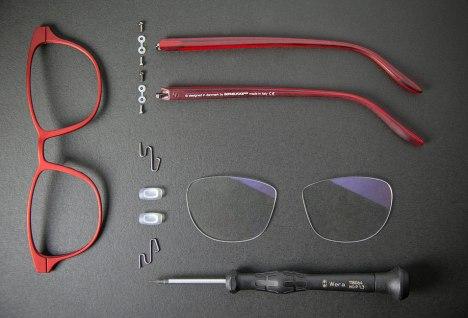 Kilsgaard Alu's Parts