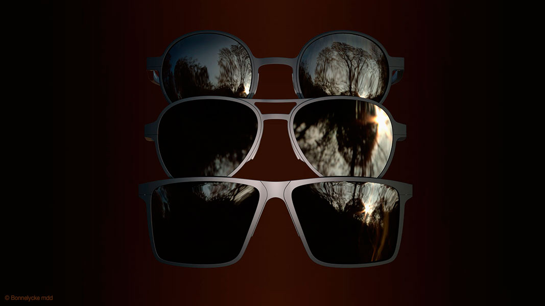 Kilsgaard Eyewear, Sunglasses, 2013 - by Bonnelycke mdd
