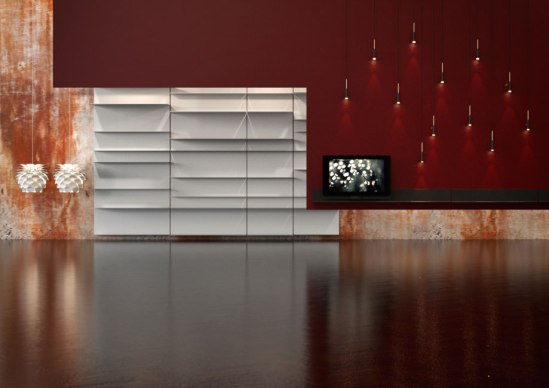 UNU Shelf and Wardrobe System for Frost.dk 2009