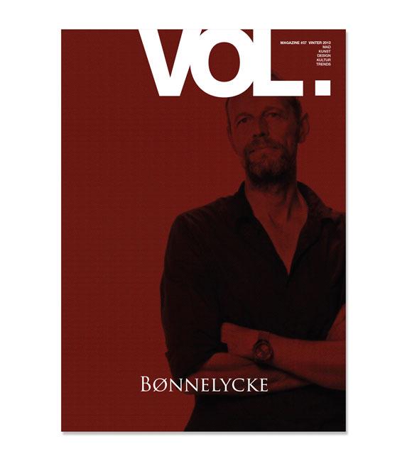 Vol. Magazine #37, Vinter 2013