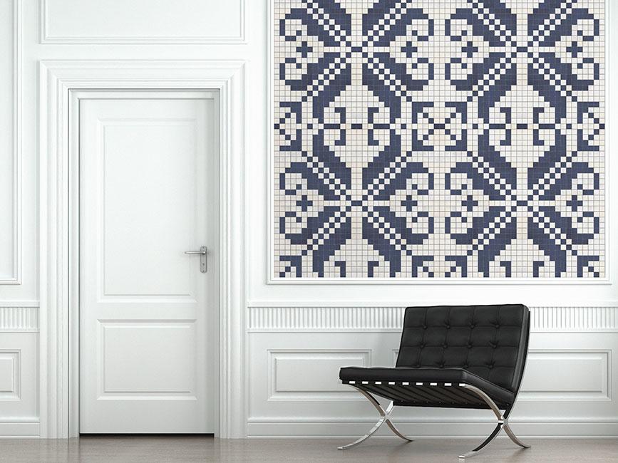 Zilmers Nordic Antique Wallpaper ZNA-001-DB