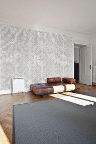 Zilmers Nordic Antique Wallpaper ZNA-001-LG