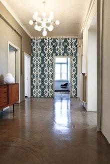 Zilmers Nordic Antique Wallpaper ZNA-002-DP-INV