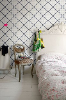 Zilmers Nordic Antique Wallpaper ZNA-012-S-DB