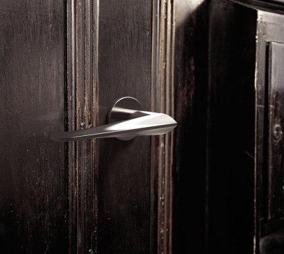 HB102 Door Handle for Frost.dk, 2009