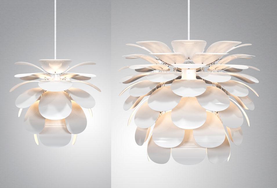 Motion, pendants for Nordlux A/S 2014