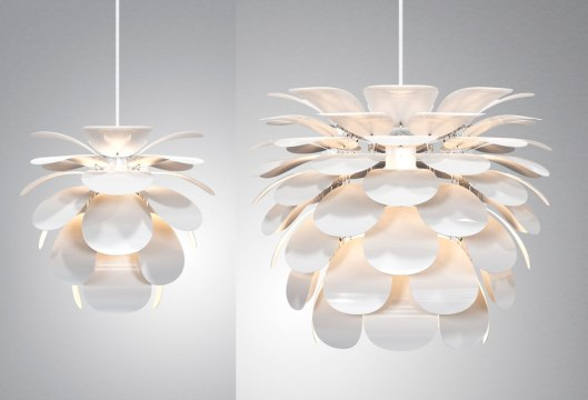 Motion, pendants for Nordlux A/S 2014