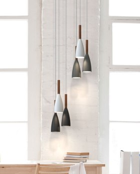 PURE, pendants for Nordlux A/S 2014