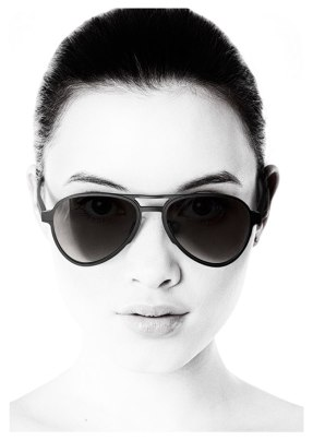 Suns Model 8 for Kilsgaard Eyewear, 2013