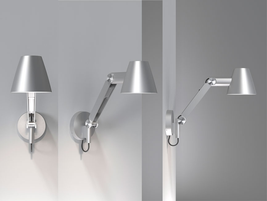 CULT lamp series 2014