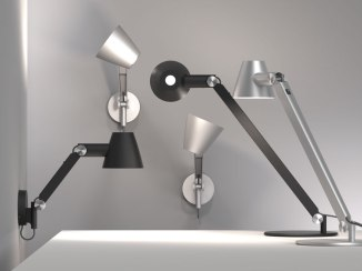CULT lamp series 2014