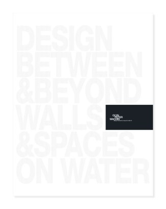 Yacht Furniture Catalogue for Glyn Peter Machin, 2010