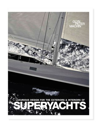 Yacht Furniture Catalogue for Glyn Peter Machin, 2012