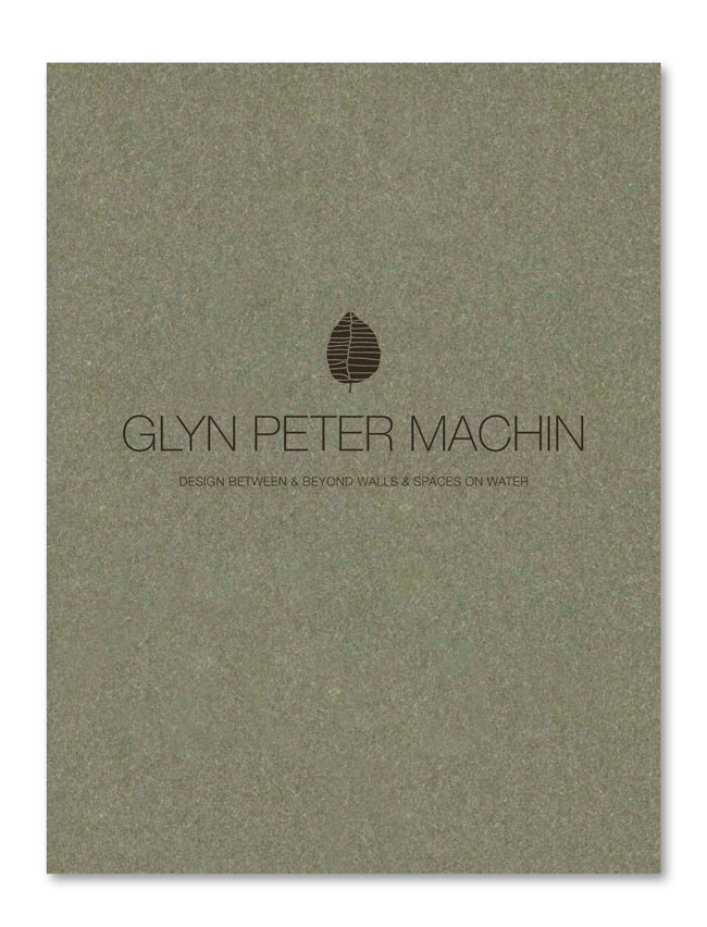 Yacht Furniture Catalogue for Glyn Peter Machin, 2014