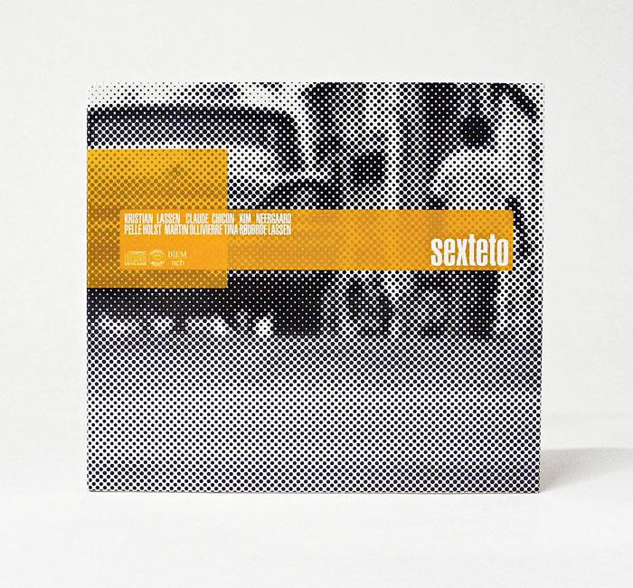 Sexteto Album Cover, 2007