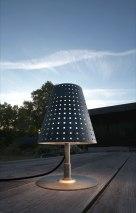 FUSE Outdoor, for Nordlux A/S, 2012