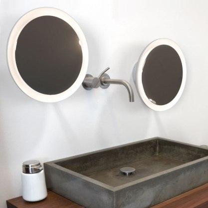 IP S10 bathroom lamp, for Nordlux 2013