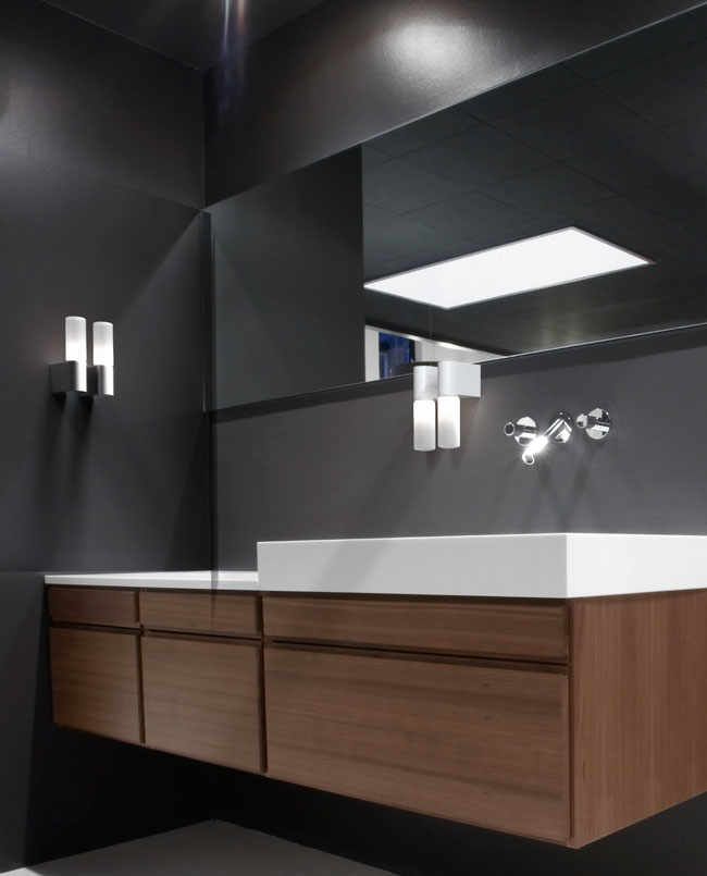 IP S1 bathroom lamp, for Nordlux 2013