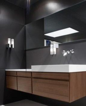 IP S1 bathroom lamp, for Nordlux 2013