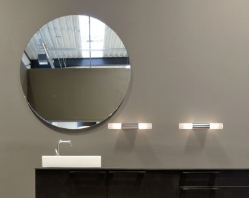 IP S2 bathroom lamp, for Nordlux 2013