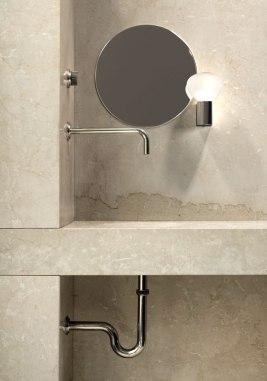 IP S3 bathroom lamp, for Nordlux 2013