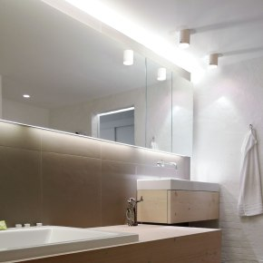 IP S4 bathroom lamp, for Nordlux 2013