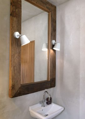 IP S6 bathroom lamp, for Nordlux 2013