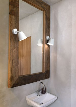 IP S6 bathroom lamp, for Nordlux 2013
