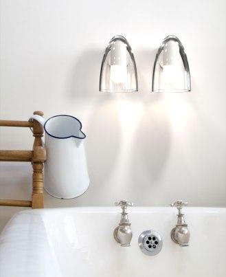 IP S7 bathroom lamp, for Nordlux 2013