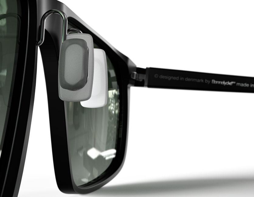 Suns Model 1 for Kilsgaard Eyewear, 2011
