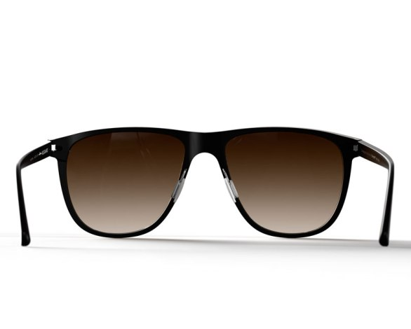 Suns Model 4 for Kilsgaard Eyewear, 2012