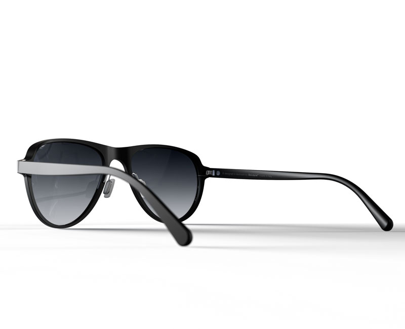 Suns Model 6 for Kilsgaard Eyewear, 2012