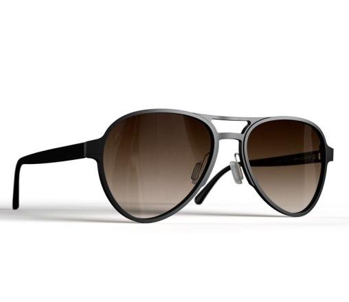 Suns Model 8 for Kilsgaard Eyewear, 2013