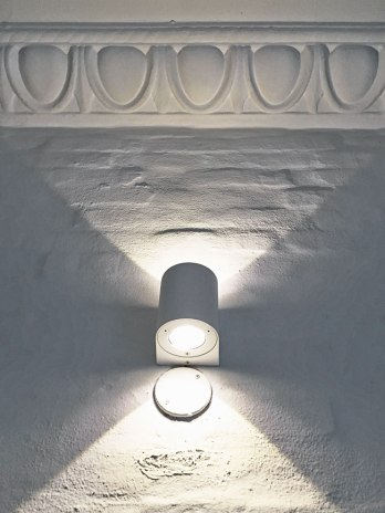 Canto Outdoor Lamp for Nordlux A/S 2013