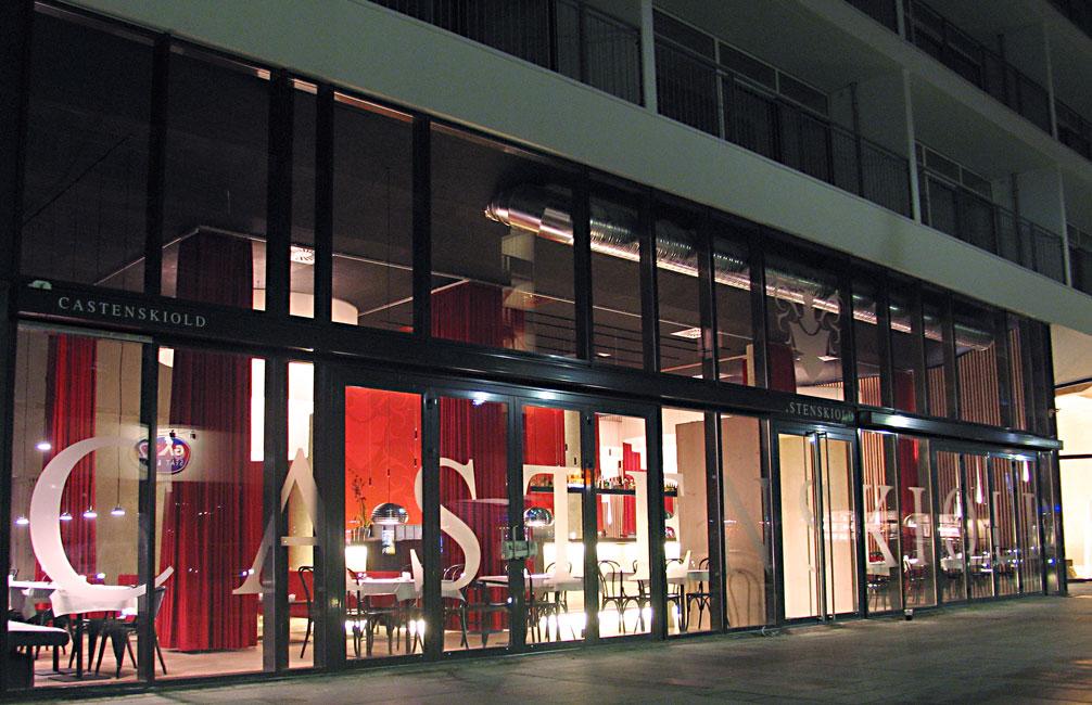 Castenskiold, 2004