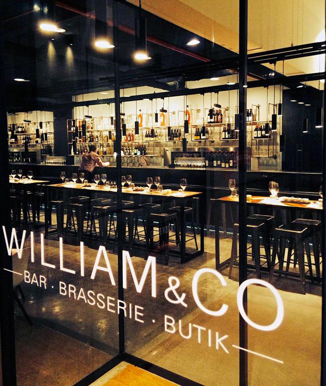 William & Co, 2014