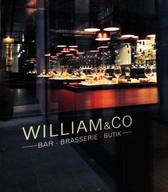 William & Co, 2014