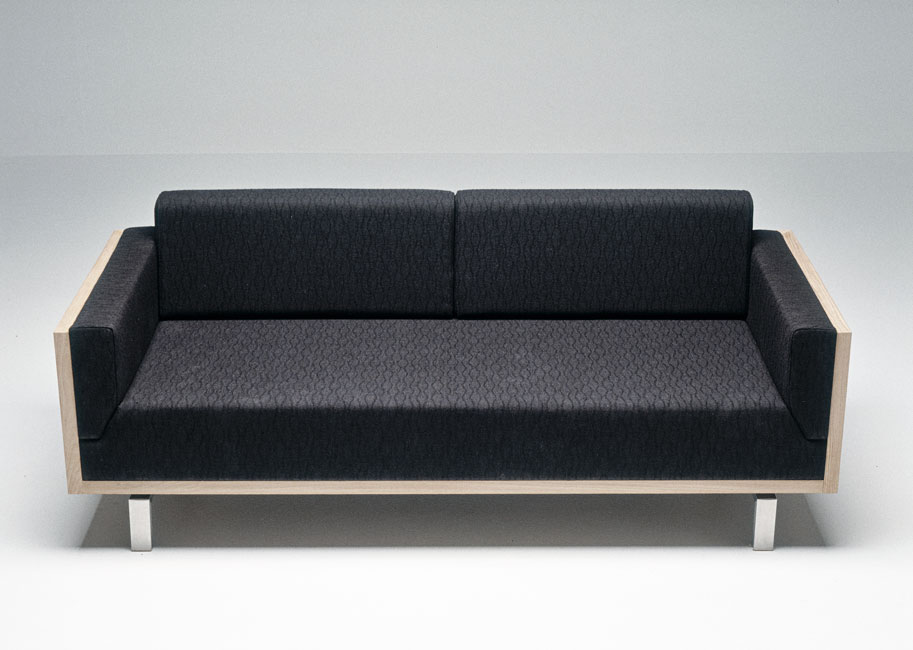 Slot-Back Sofa 110, for Andersen Furniture, 2000