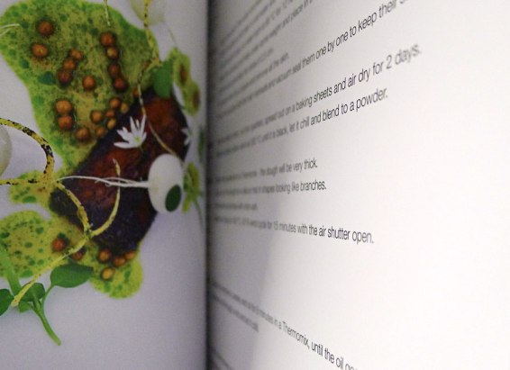 Cookbook for Ronny Emborg 2013