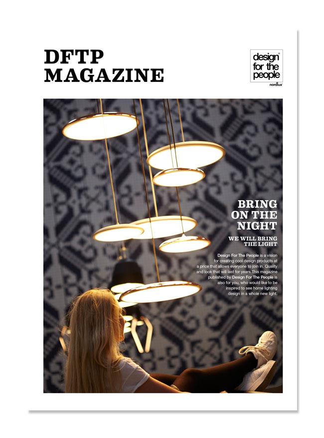 DFTP Magazine 2015/16
