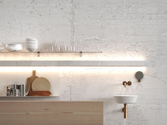 IP S16, extendable wall lamp, for Nordlux 2016