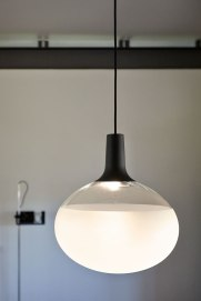 DEE, glass pendant, for Nordlux A/S 2016