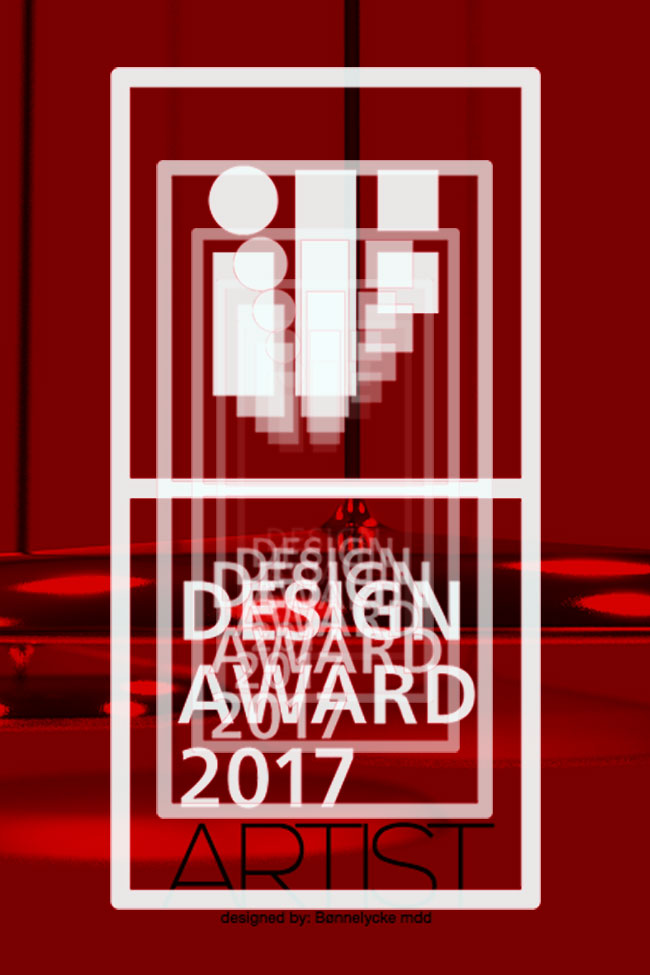 ARTIST, iF Award 2017