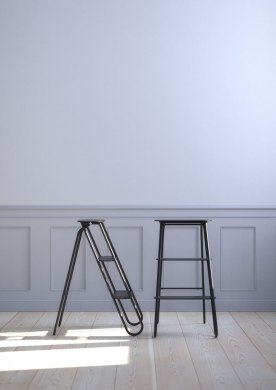 Bukto Step Ladder